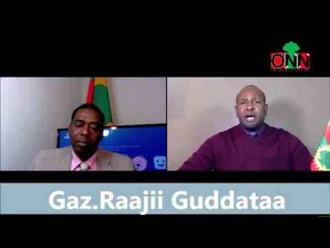 ONNQophii Gulaala Midiyaa irrratti      Oromia News Network   ONN