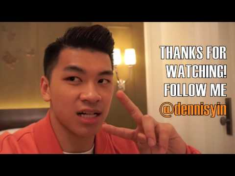 Vlog #127 - I MET HUGH JACKMAN!