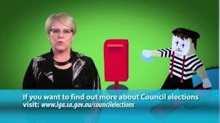 Why Vote in Council Elections in South Australia