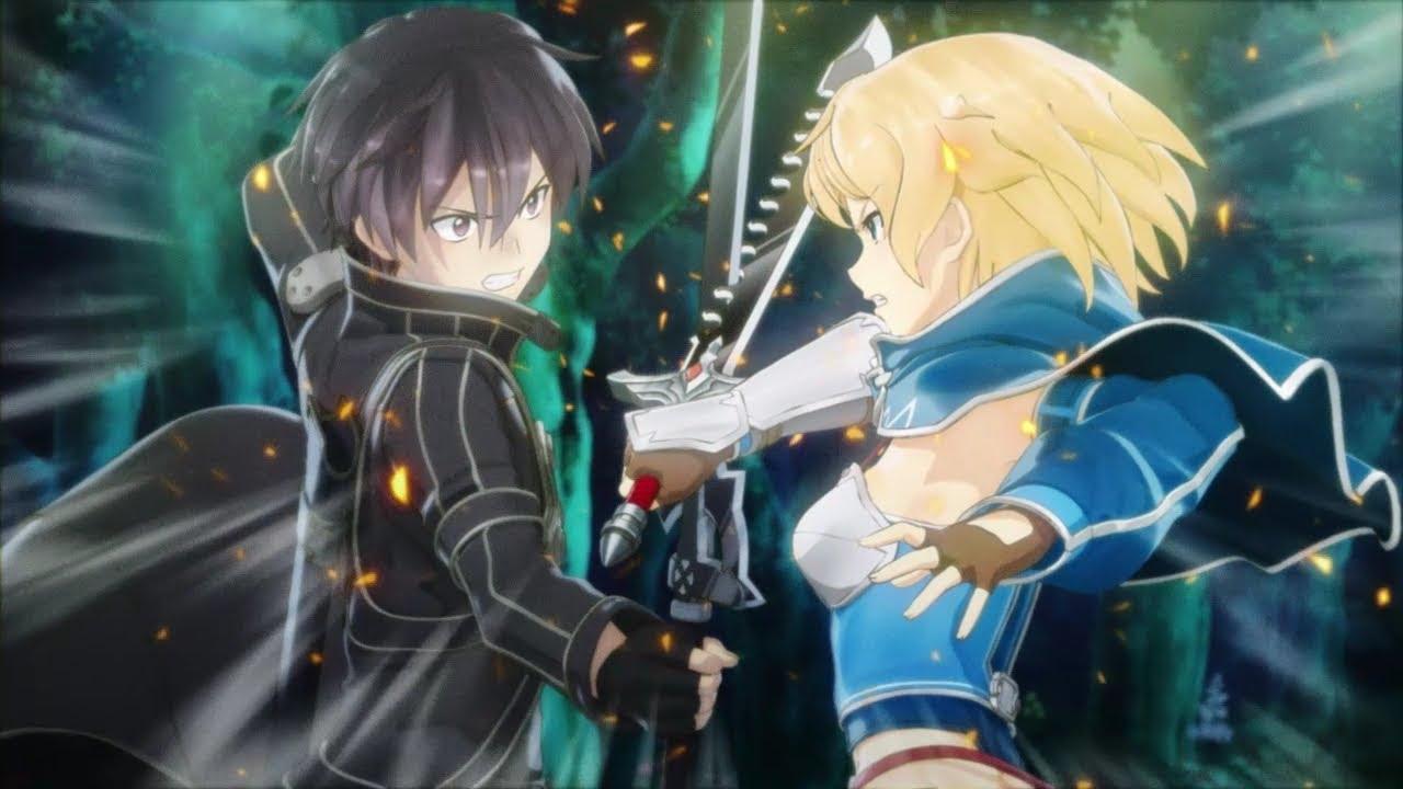 Quest for Dagger Arcane Skill - Starlight Splash - Sword Art Online: Re:  Hollow Fragment