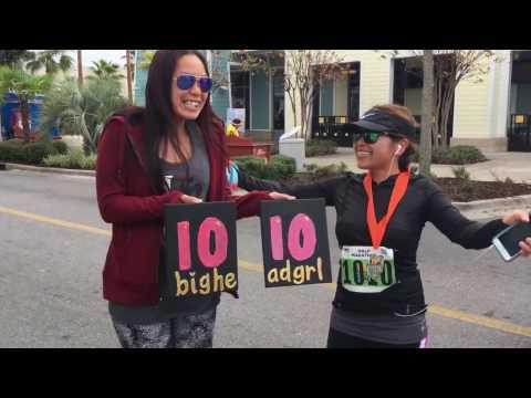PCB Half Marathon 12/3/16