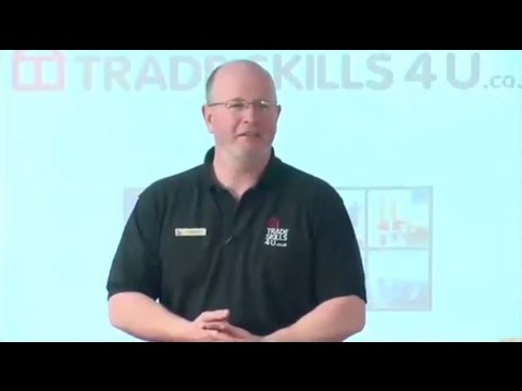 17th Edition BS7671 Amendment 3 Seminar by Trade Skills 4U