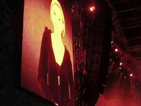 Xavier Naidoo+Quartett -