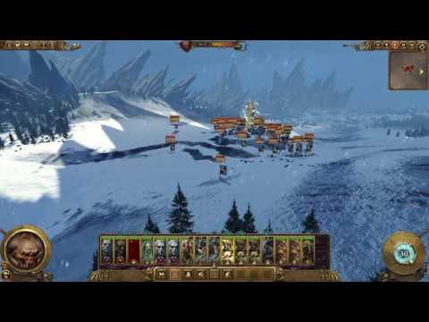 Review del Total War: Warhammer
