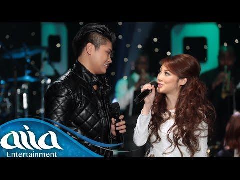 «ASIA ICONS» Làm Quen - Cát Lynh, Phạm Tuấn Ngọc {Mai Lệ Huyền LIVE Show}