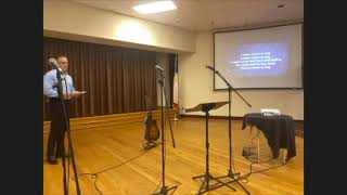 Reasons to Sing (09/26/2021)