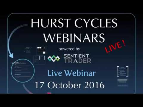 Hurst Cycles Webinar 17 October 2016