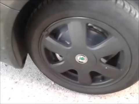 bremsen werden heiß
