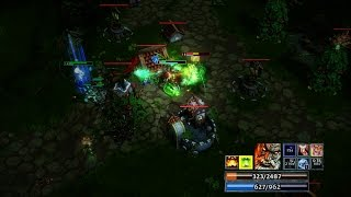 HoN Top 5 Plays of the Week - October 11th