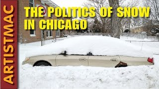 The Politics of Snow in Chicago