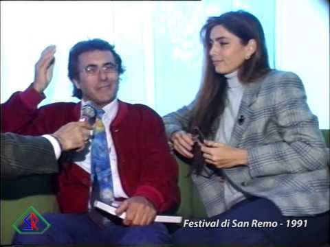 Albano e Romina Power - San Remo '91