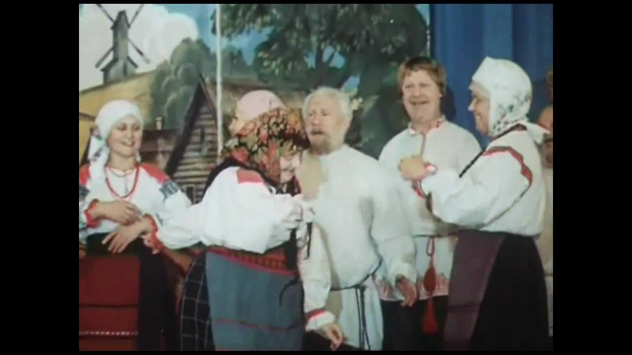 Download Piatnitsky Choir Matushka, Golovushka Bolit Хор Пятницкого Ой Матушка