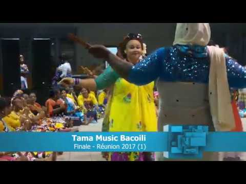 Tama Music Bacoili et Kay - Finale 2017 Far-Far Réunion (1)