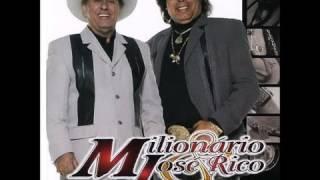 Milionário e José Rico - Agenda Rabiscada