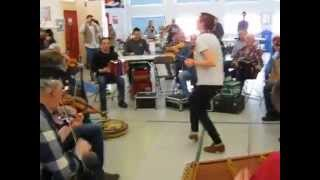Marie Otis video 3/3 of 2015 Chantez-Vous Bien Chez Nous, confiture