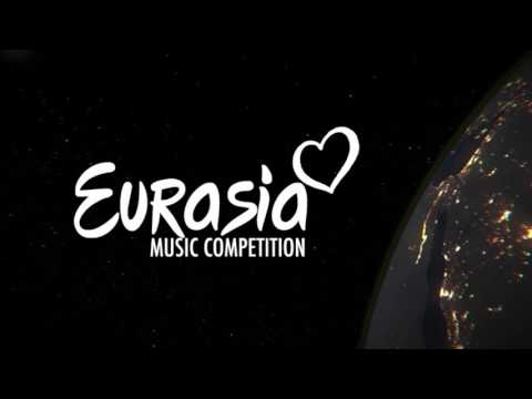 Eurasia Music Competition (Teaser) : 2017