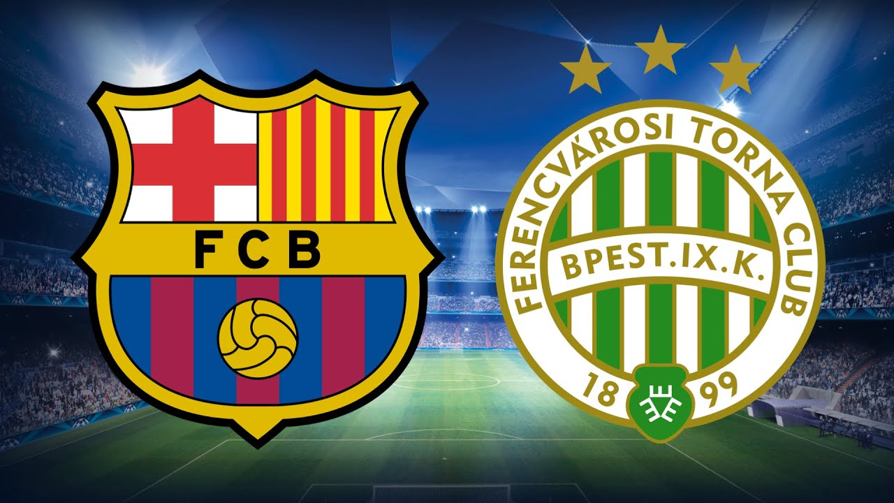 Barcelona vs Ferencvaros, Champions League, Group Stage 2020 - MATCH PREVIEW