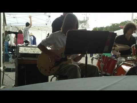 """Groovin High"" Ramsey High School Jazz Band"