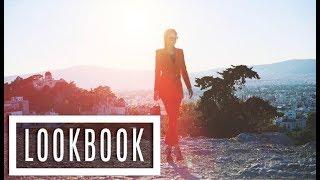LOOKBOOK:Jak ubrać się na czerwono? ATENY