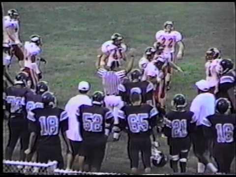 PRP Football Highlights 2002