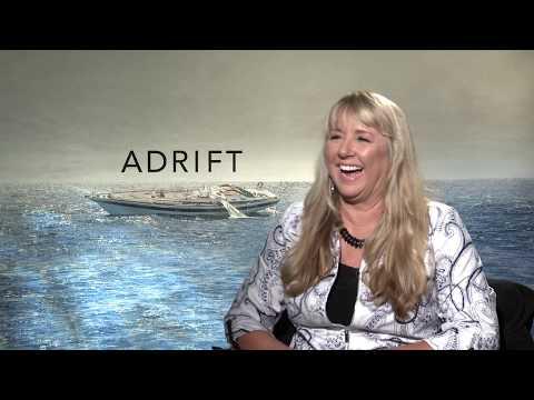 ADRIFT: Real Life Survivor Tami Oldham Ashcraft