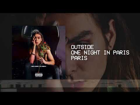 OUTSIDE [Official Audio]