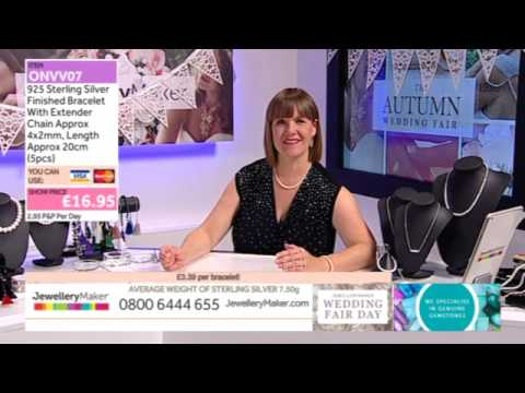 Jewellery Maker Live 25/09/2016 - 8am - 1pm