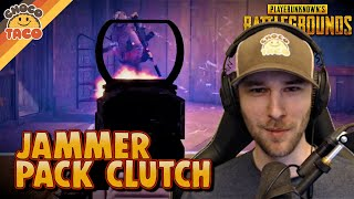 New Jammer Pack Saves the Day ft. Julien - chocoTaco PUBG Duos Gameplay