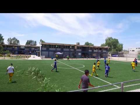 Bancali vs Merengue _ Soccer Mayo 14, 2016