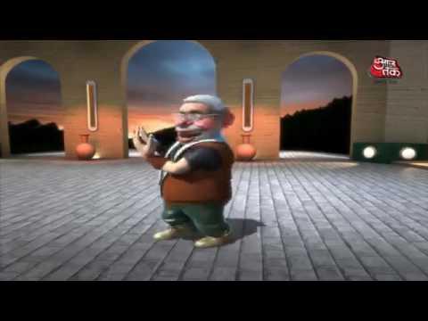 Dance by modi on kyu paisa-paisa karti hai kyu paise pe tu marti hai (720p hd)
