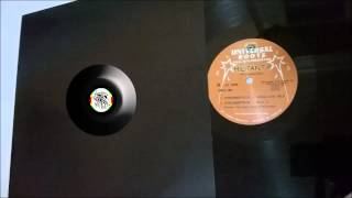 Militant P – Fondamentale (Mix) – A2