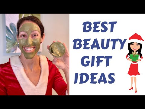 2019 Holiday Beauty & Skin Care Gift Guide |  Holiday Beauty & Skin Care Haul