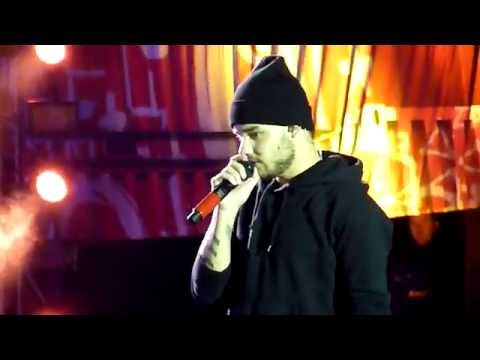 Moments, One Direction [WWAT Chile] 1-5-2014