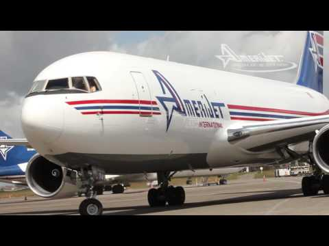 Amerijet Guyana The Easy Way To Ship