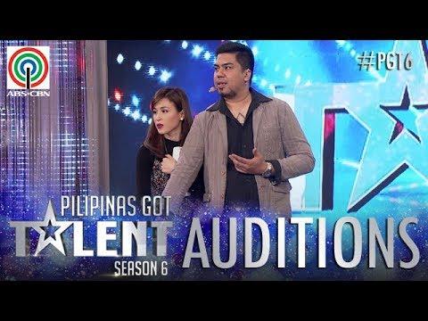 Download Youtube: Pilipinas Got Talent 2018 Auditions: Richard David - Mentalist