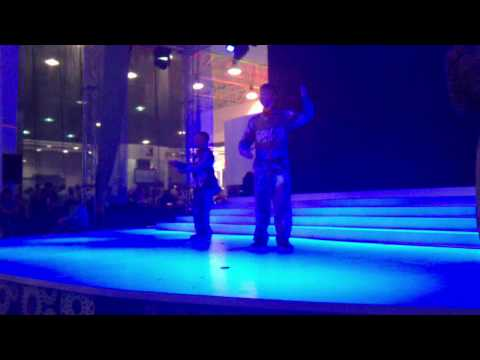 The Robotboys - Times Up in Kuwait