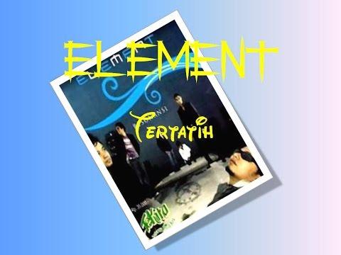 Tertatih  Element