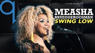 Measha Brueggergosman - Swing Low, Sweet Chariot (LIVE)