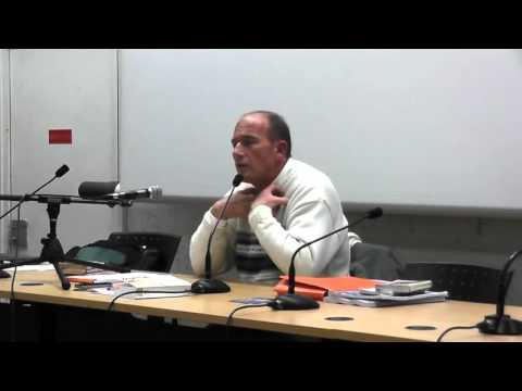 La FED   expliquée par Etienne  Chouard
