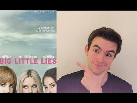 Big Little Lies –TV Show Review