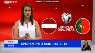 RTP Internacional - 24 Horas (2017)