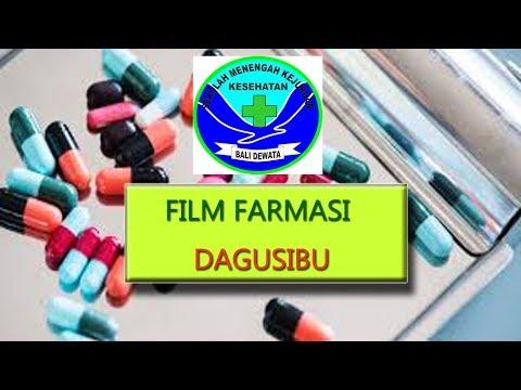 Juara 2 Lomba Movie Competition DAGUSIBU