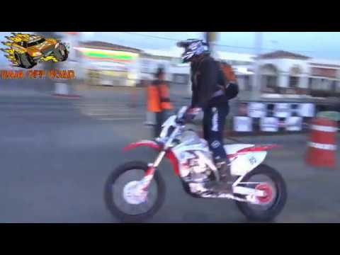 NORRA MEXICAN 1000 2018 MOTOS BIKES