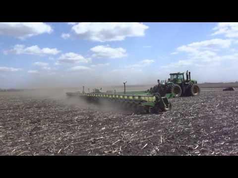 Farming in Russia