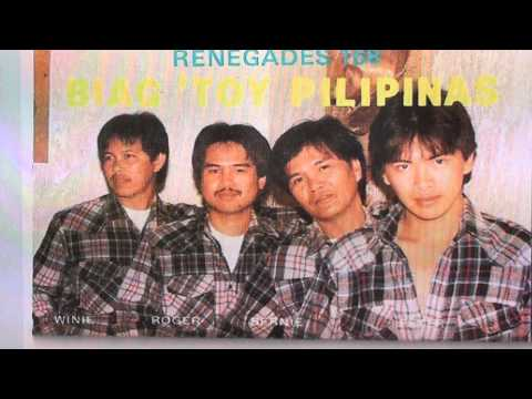 Ilocano song-Imelda  by the renegades 168