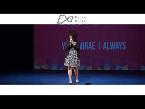 #KPF - Choi Deho - Always(Yoon Mirae)