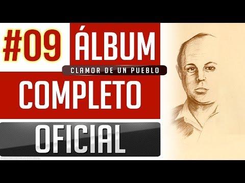 Marino #09 - Clamor De Un Pueblo [Album Completo Oficial]