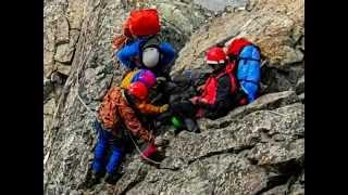 ters13(Терскей Алатоо, горный поход 6 к.с. 2013 г. секции горного туризма НГУ Terskei Alatoo, mountaineering trekking VI grade, by group from Novosibirsk..., 2014-07-15T04:57:37.000Z)