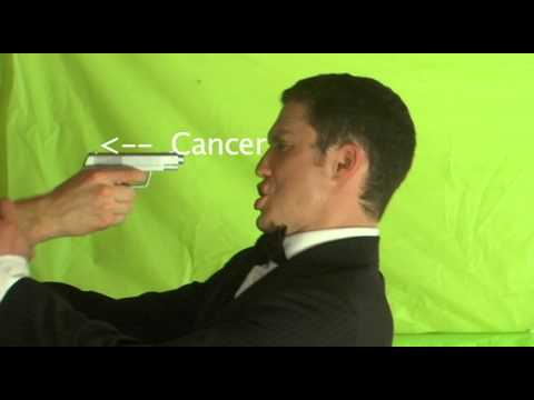 Karaoke For a Cure Promo Video: Lames Pond (Top Secret)