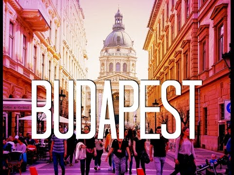 Visit BUDAPEST | Things to do in Budapest | Budapest Highlights and Attractions